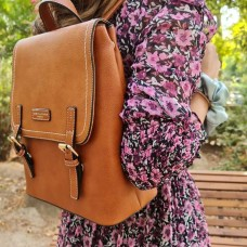 Backpack David Jones Ταμπά