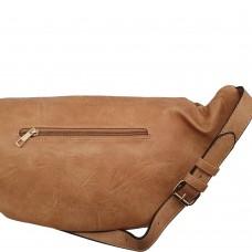 Τσάντα Μέσης XXL Ταμπά