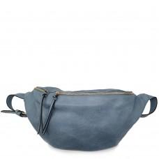 Τσάντα Μέσης XXL Γαλάζιο