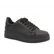 Αθλητικό Παπούτσι Μαύρο