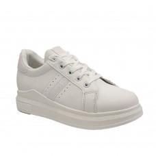 Αθλητικό Παπούτσι Λευκό