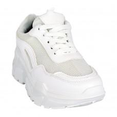 Sneakers Λευκά