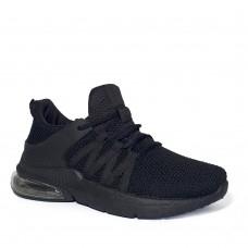 Sneakers Μαύρα
