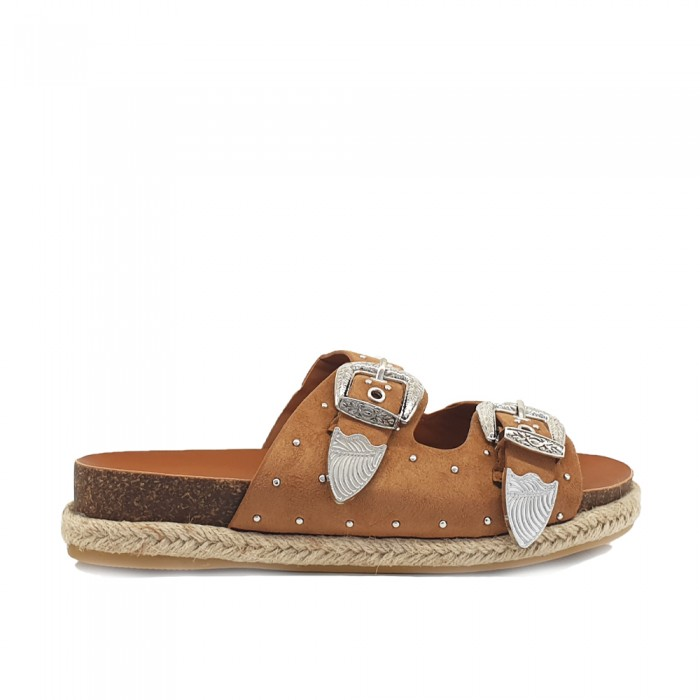 Boho Flatforms Ταμπά NEW IN