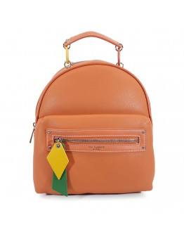 Backpack David Jones Κοραλί