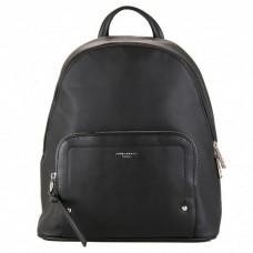 Backpack Basic Μαύρο