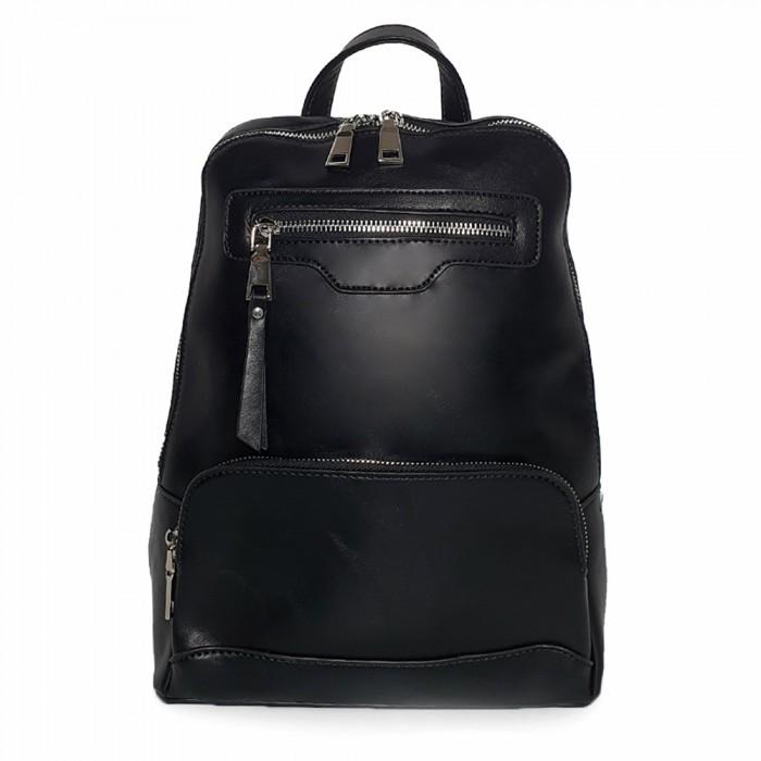 Σακίδιο Πλάτης Μαύρο   Backpack